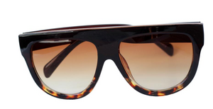 Fearless Frame Sunglasses