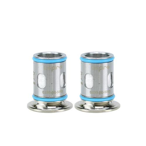 Aspire Cloud Flask Coils