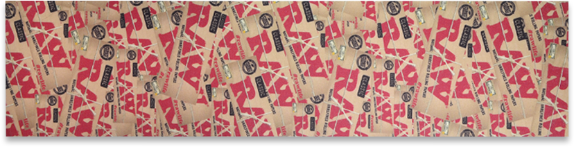 privateer-trading-company-ltd - Raw Wrapping Paper - Privateer Trading Company Ltd -