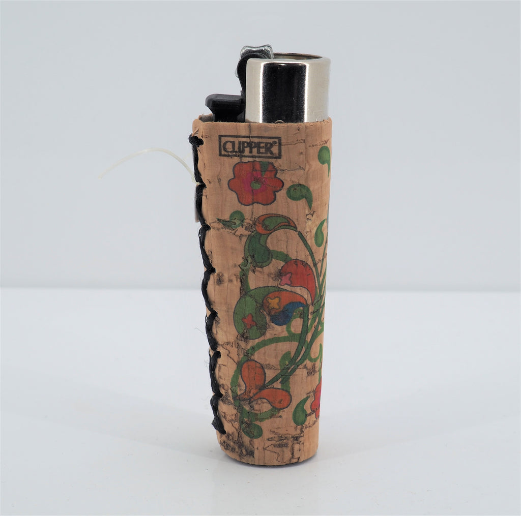 Cork Clipper Lighters