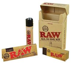 privateer-trading-company-ltd - Raw All In One Kit - Privateer Trading Company Ltd -