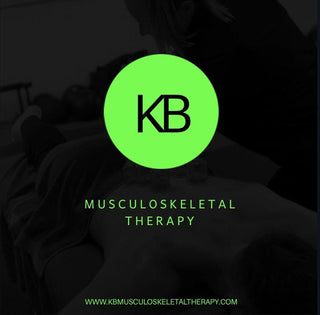KB Musculoskeltal Therapy