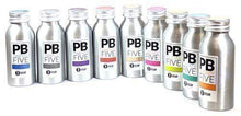 Massage Oil Starter Pack (9 x 50ml) - PB TwentyFive