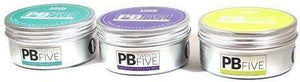 Massage Wax Bundle - PB TwentyFive