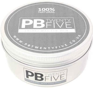 Massage Wax for Men - PB TwentyFive