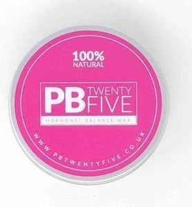 Massage Wax for Women - PB TwentyFive