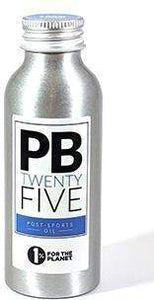 Post-Sport Massage Oil - PB TwentyFive