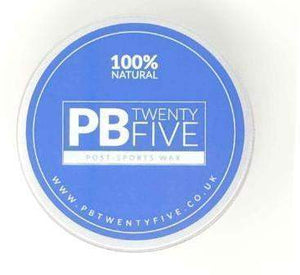 Post Sports Massage Wax - PB TwentyFive