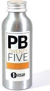 Pre-Sport Massage Oil - PB TwentyFive