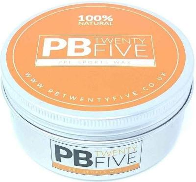 Pre Sports Wax - PB TwentyFive