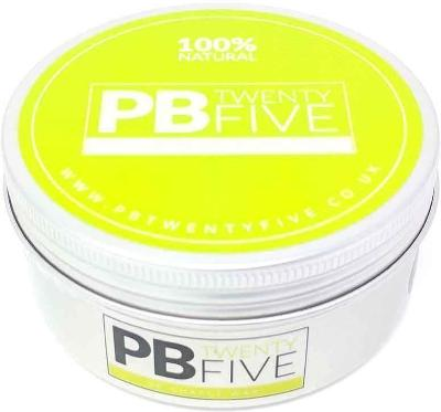Re-Charge Massage Wax - PB TwentyFive
