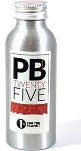 Sports Massage Oil - PB TwentyFive