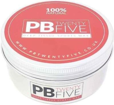Sports Massage Wax - PB TwentyFive