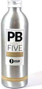 Unscented Massage Oil - PB TwentyFive