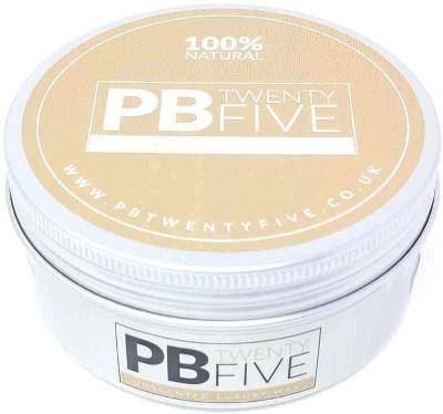 Unscented Massage Wax - PB TwentyFive