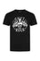 Chet Rock/ Hell Bunny Guitar Head Short Sleeve T-Shirt