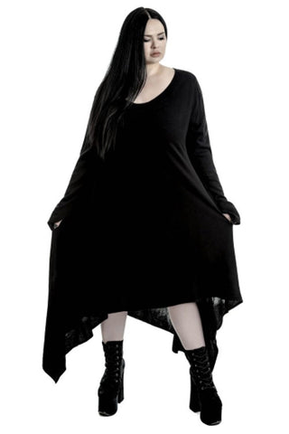 Killstar After Effect Knit Dress