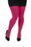 Pamela Mann Hosiery Curvy Super-Stretch 50 Denier Tights in Cerise
