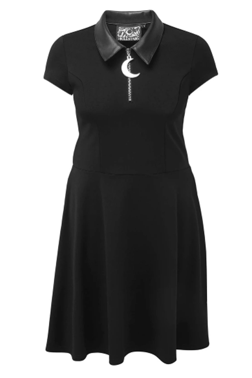 Killstar Coven Cutie Skater Dress