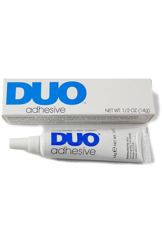 Duo Lash Adhesive in Clear 14 g