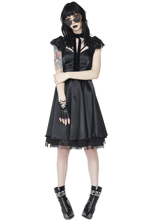 Killstar Dear Darkness Doll Dress