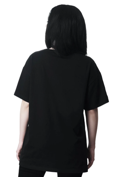 Killstar Detention Relaxed Top