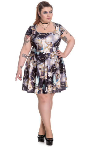 Spin Doctor Donatella Dress