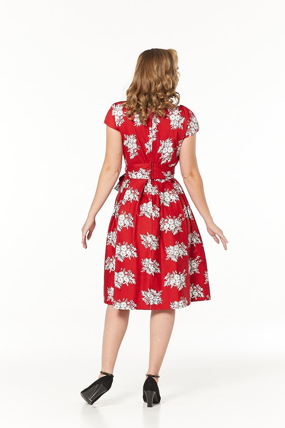 Timeless London Haisley 50's Dress