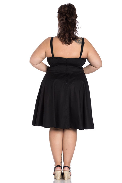 Hell Bunny Hatiora Dress