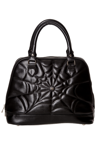 Banned Malice Bag in Black