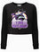 Killstar 'Not Nice' Thermal top