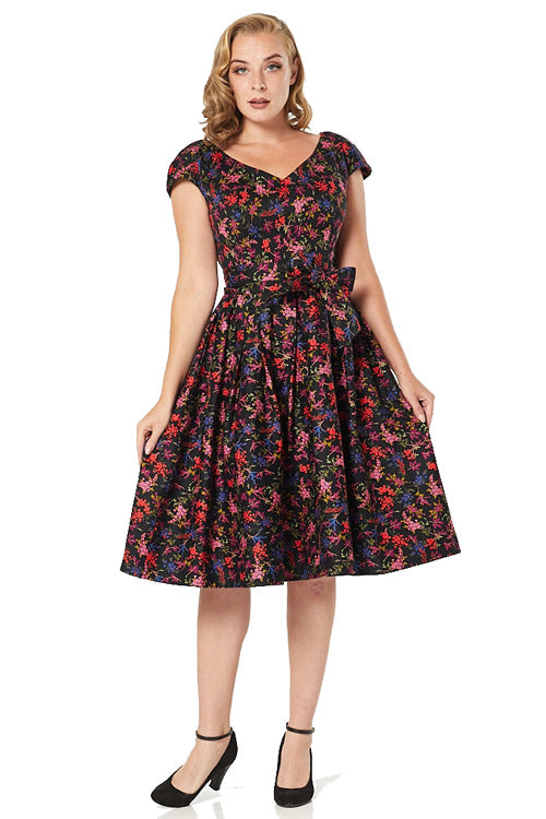 Timeless London Nova 50's Dress
