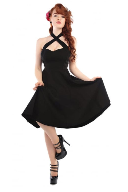 Collectif Penny Flared Dress