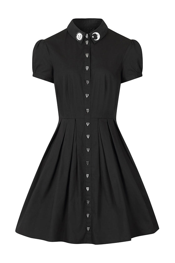 Hell Bunny Samara Dress