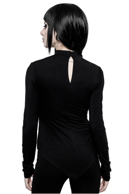 Killstar Sceptre Long Sleeve Top