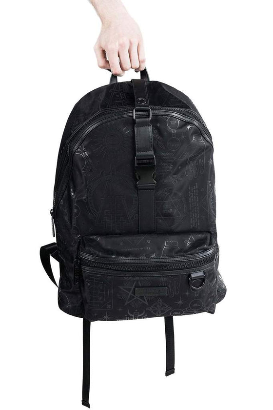 Killstar Unholy Sabbath Backpack