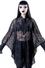 Killstar Willow Lace Blouse Dress