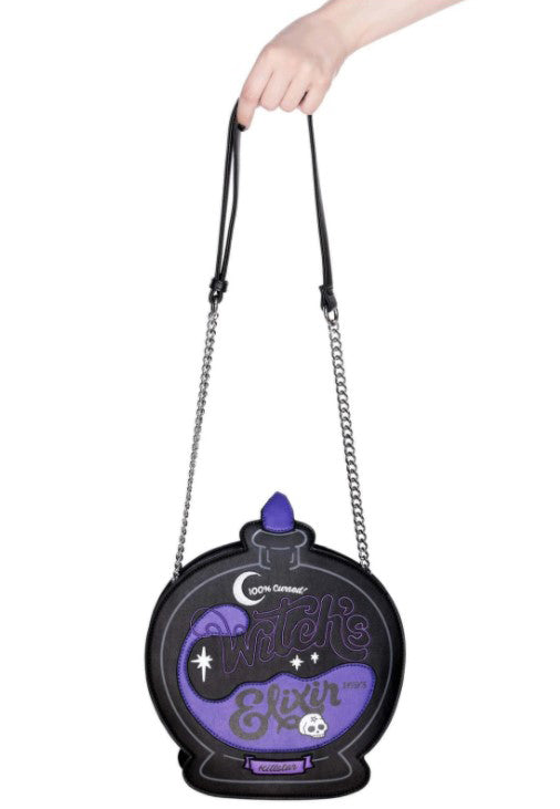 Killstar Witch's Elixir Handbag