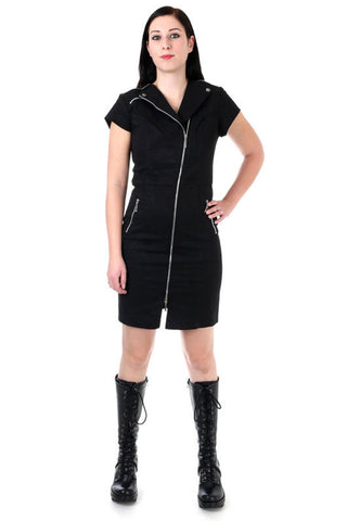Dr Faust Abigail Midi Dress