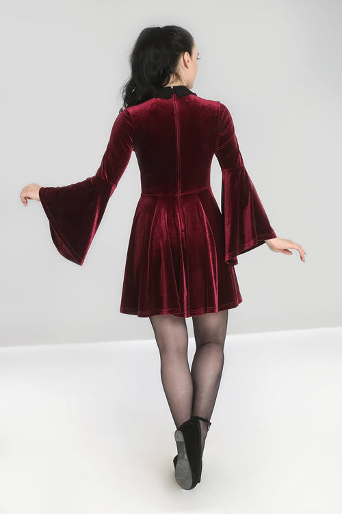 Hell Bunny Prudence Dress