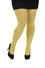 Pamela Mann Hosiery 50 Denier Opaque Pantyhose in Lemon