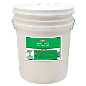 CRC - (4258) Food Grade Air Tool Oil, 5 Gal Price incl VAT - Chemqua