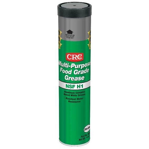 (SL35600) Multi Purpose Food Grade Grease, 14 Wt Oz, Singles & Cases - incl VAT - Chemqua