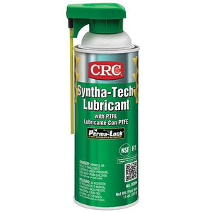 CRC - (3054) Syntha-Tech™ Lubricant with PTFE, 11 Wt Oz, Singles & Cases - incl VAT - Chemqua