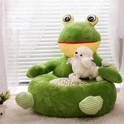 Frog Sofa Bed - Always Whiskered