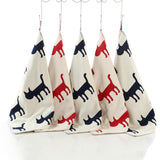 Kitties Hand Towel ( 3 pcs ) - Always Whiskered