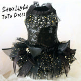 Starlight Couture Pet Tutu - Always Whiskered