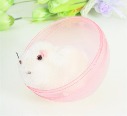 Rolling Hamster Toy - Always Whiskered