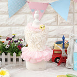 Rosy Tutu Dress - Always Whiskered