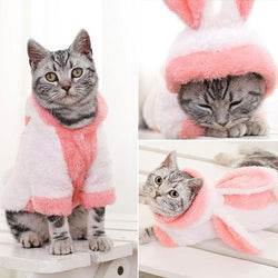 Bunny Costume - Always Whiskered